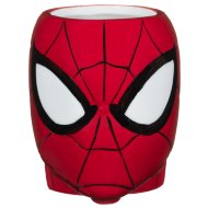 Superhero 3D Mug - Spider-Man