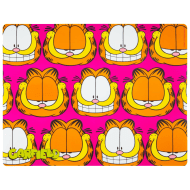 Garfield Pet Placemat - Pink