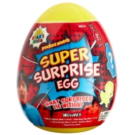 Ryan's World Surprise Egg