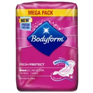 Bodyform Ultra Normal 40pk