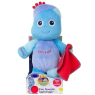 Iggle Piggle Fun Sounds Doll