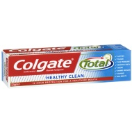 Colgate Total Toothpaste 125ml