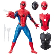 Spider-Man 3-in-1 Action Figure