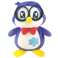 "Ryan's World 7"" Plush Toy - Peck Penguin"