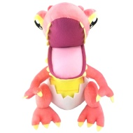 "Ryan's World 7"" Plush Toy - Baby T-Rex"