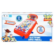 Toy Story Electronic Pinball Machine