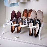 Spaceways 9 Pair Shoe Rack
