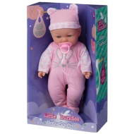 Little Bundles Baby Sophia Doll