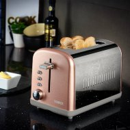 Tower Sparkle Blush Toaster