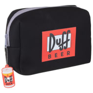 Duff Beer Toiletries Bag