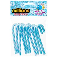 Millions Candy Canes - Blue