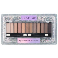 Glam Up Eyeshadow Palette - Nude