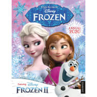 Frozen 2020 Annual
