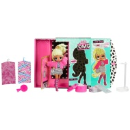 L.O.L. Surprise! OMG Doll - Lady Diva