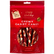 Chewy Candy Canes - Duck