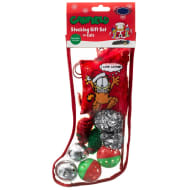Garfield Stocking Gift Set 10pk