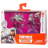 Fortnite Battle Royale Duo Figures