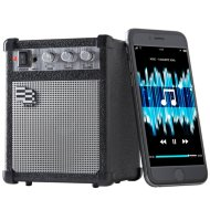 Byte Mini Amp Mobile Speaker