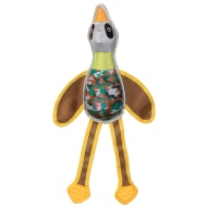 Super Strong Squeaking Bird Dog Toy - Pheasant