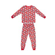 Older Kids Penguin Christmas Pyjamas