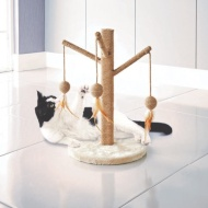 Cat Play Tree