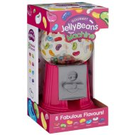 Gourmet Jelly Beans Dispenser - Pink