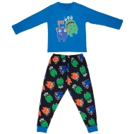 Toddler Cotton Pyjamas - Boo