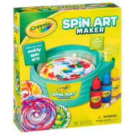 Crayola Spin Art Maker