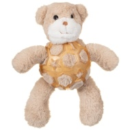 Belly Buddies Dog Toy - Bear