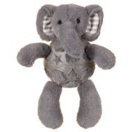 Belly Buddies Dog Toy - Elephant