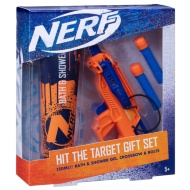 Nerf Bath & Shower Gift Set
