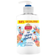 Imperial Leather No Drama Llama Hand Wash 500ml - Cool Coconut