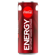 Coca-Cola Energy 250ml