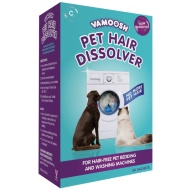 Vamoosh Pet Hair Dissolver Sachets 3pk