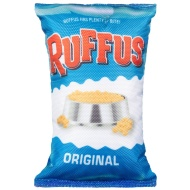 Doggy Crispies Toy - Ruffus