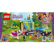 LEGO Friends Mia's Horse Trailer