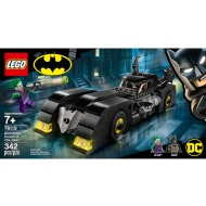 LEGO DC Superheroes Batmobile Pursuit of the Joker