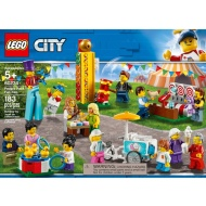 LEGO City People Pack - Fun Fair