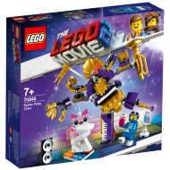 LEGO Movie Systar Party Crew