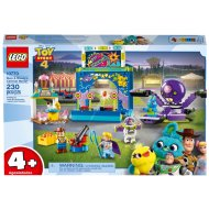 LEGO Toy Story 4 Buzz & Woody's Carnival Mania