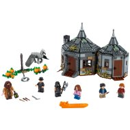 LEGO Harry Potter Hagrid's Hut: Buckbeak's Rescue
