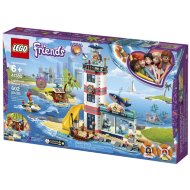 LEGO Friends Lighthouse Rescue Centre