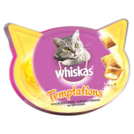 Whiskas Temptations 90g +50% - Chicken