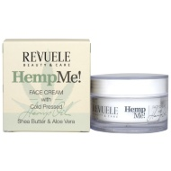 Revuele Hemp Me! Face Cream 50ml