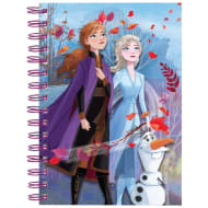 A5 Frozen Notebook