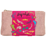 Impulse Spontaneous Beauty Bag Gift Set