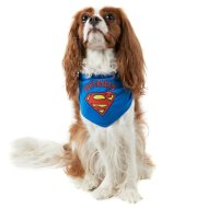 DC Comics Dog Bandana - Superman