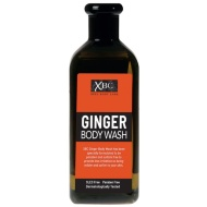 Ginger Body Wash 400ml