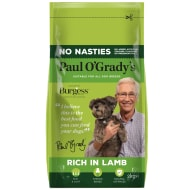 Paul O'Grady's No Nasties Rich in Lamb 2kg
