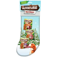 Adventuros Wild Flavours Christmas Stocking 3pk